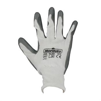 paire de gants en nitrile pour montage cha nes neige norauto taille unique 25 cm. Black Bedroom Furniture Sets. Home Design Ideas