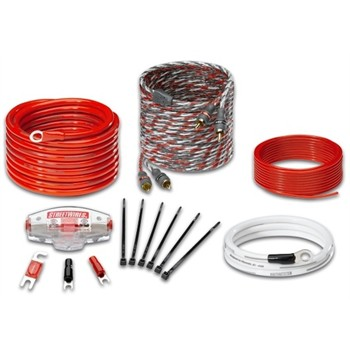 Pack alimentation 10mm2 STREETWIRES ZNX10K