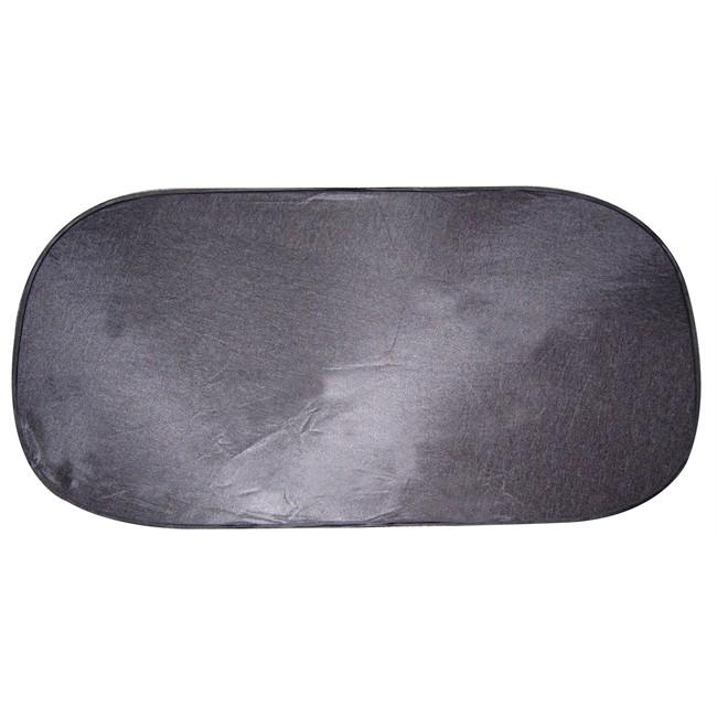 1 rideau pare soleil ventouses arri re norauto 100 x 50 cm. Black Bedroom Furniture Sets. Home Design Ideas
