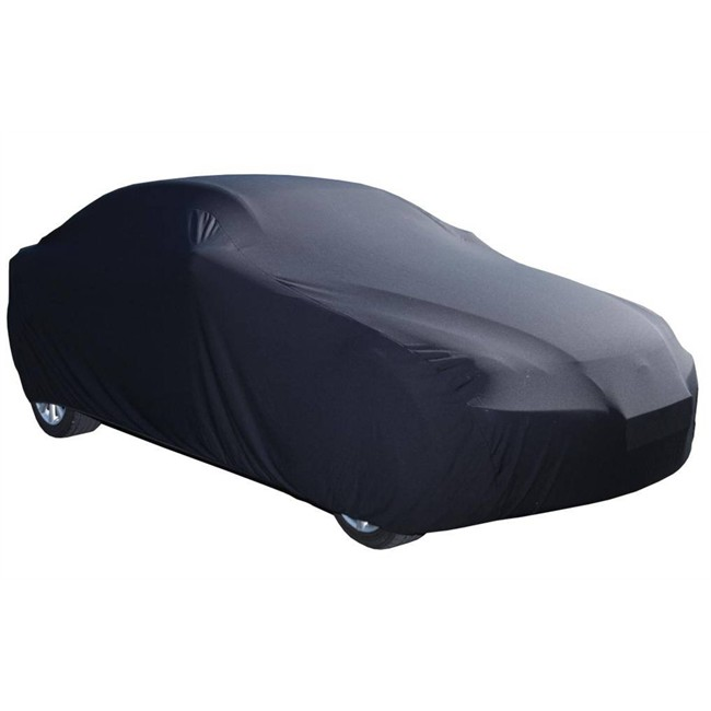 Housse De Protection Garage Pour Voiture En Polyester Customagic Taille M 432 X 165 X 119 Cm