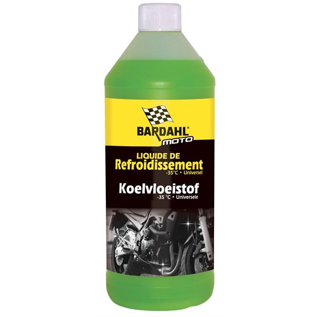 Liquide De Refroidissement 2 Roues Bardahl 1l