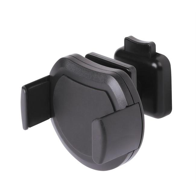 Mini Support Smartphone Sur Grille De Ventilation Norauto