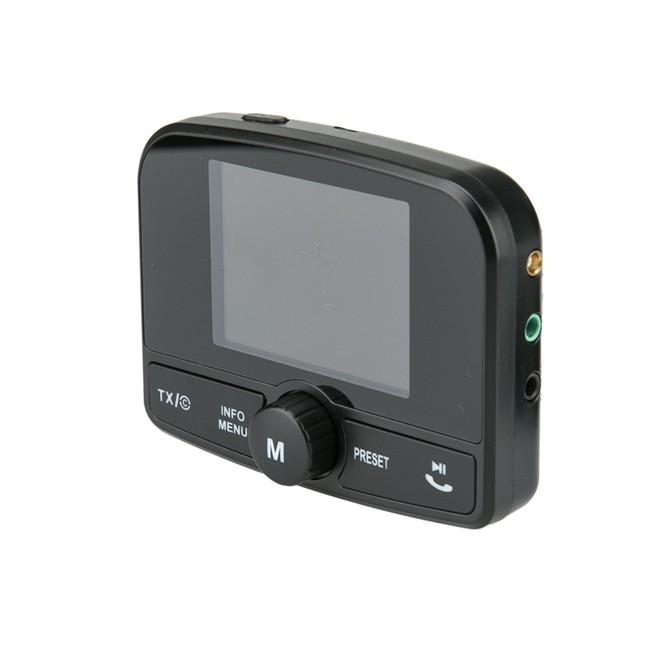 Transmetteur Fm + Tuner Dab+ Norauto