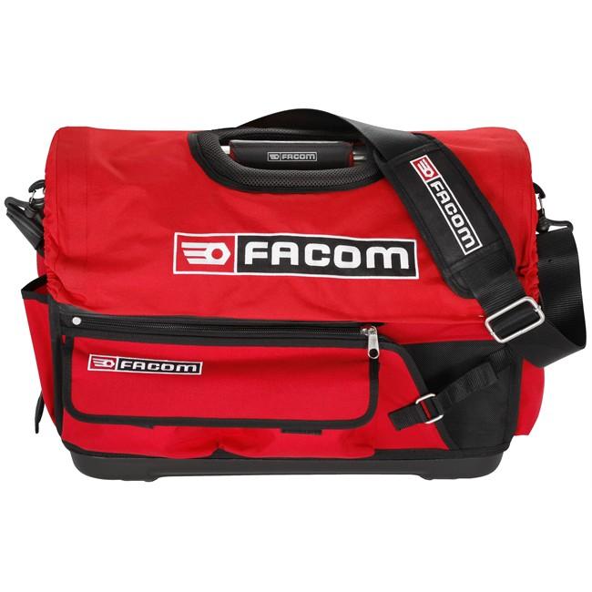 Boîte À Outils Textile Facom Pro Bag 47 L : Norauto.Fr