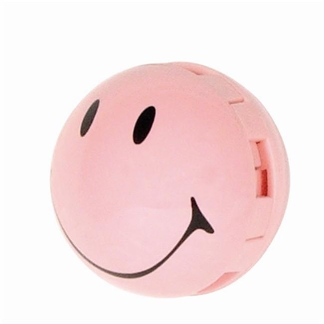 Désodorisant Voiture Speedballs Sphère Smiley Vanille