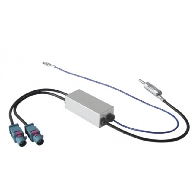 Adaptateur D'antenne Passive Diversity Norauto Sound 8559