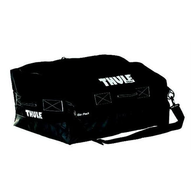 sac de rangement gopack nose 8001 thule pour coffre de. Black Bedroom Furniture Sets. Home Design Ideas