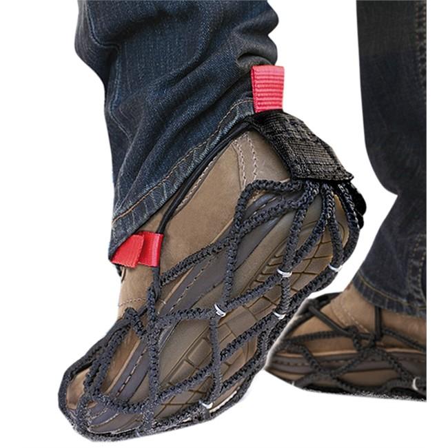 2 Sur-chaussures Ezyshoes Walk Taille L