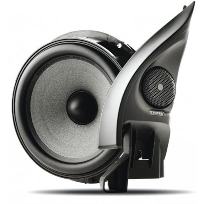 kit haut parleur 2 voies s par es focal ifvw. Black Bedroom Furniture Sets. Home Design Ideas