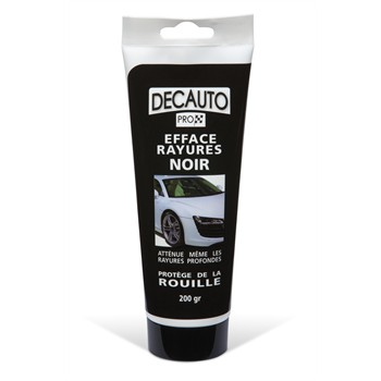 Efface Rayure Noir : efface rayures noir decauto 200 g ~ Premium-room.com Idées de Décoration