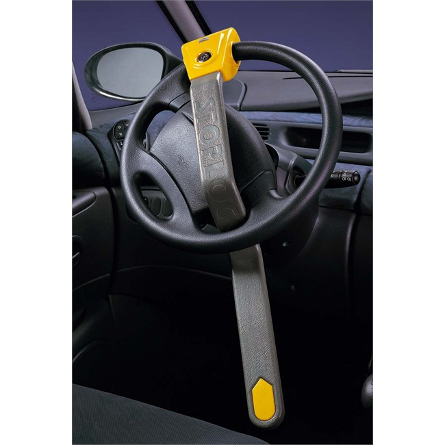 antivol volant stoplock airbag. Black Bedroom Furniture Sets. Home Design Ideas