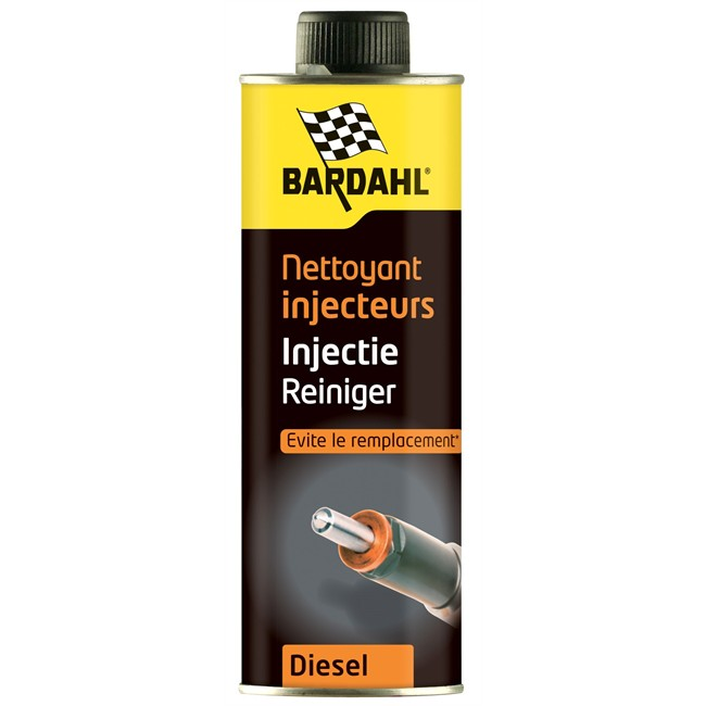 nettoyant injecteurs bardahl diesel 500 ml. Black Bedroom Furniture Sets. Home Design Ideas