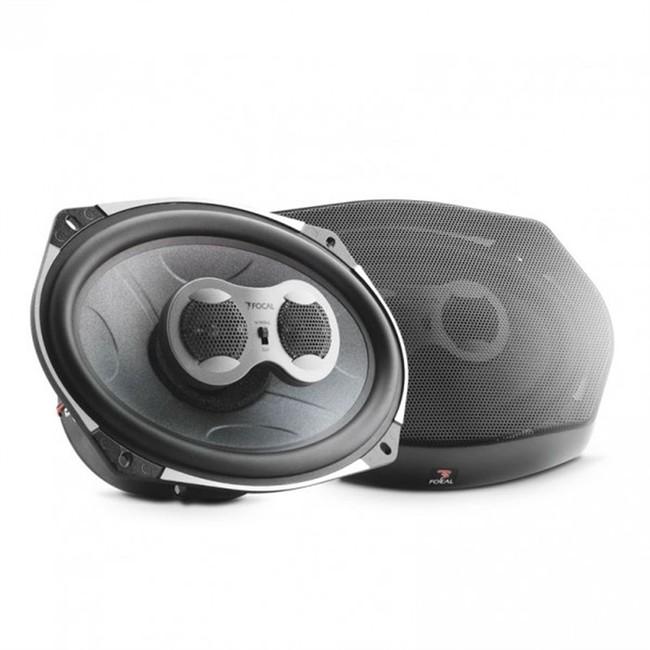 2 haut parleurs focal pc710. Black Bedroom Furniture Sets. Home Design Ideas