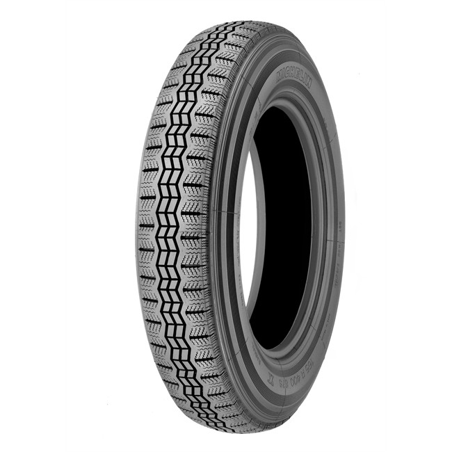 Pneu - Collection - X - Michelin - 125-80-15-68-S