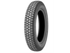 Pneu Collection MICHELIN ZX 135/80 R15 72 S Tubeless