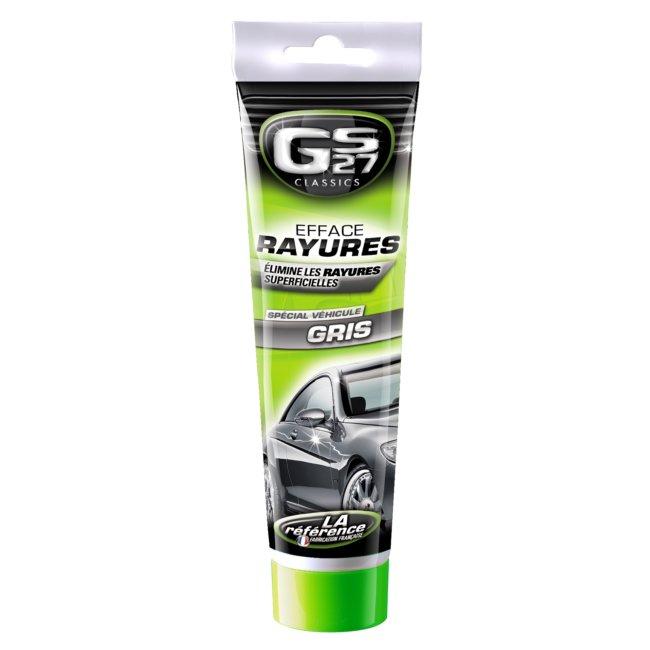 Efface-rayures Gris Gs27 150 G