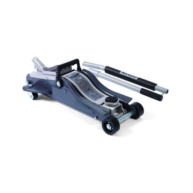 Cric Hydraulique Rouleur Norauto N402 2 T