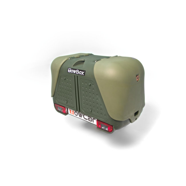 plate forme coffre towbox v2 vert t2x000h. Black Bedroom Furniture Sets. Home Design Ideas