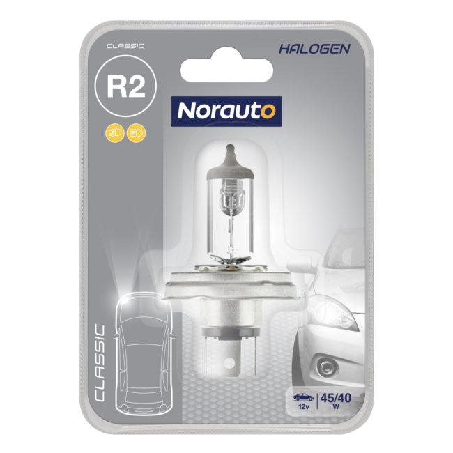 1 Ampoule R2 Norauto Classic
