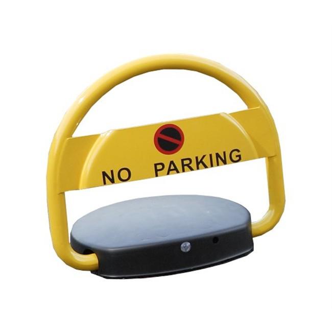 Barriere De Parking Automatique En Acier Mottez B318c