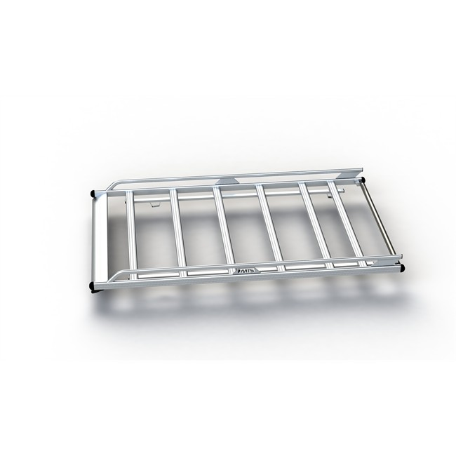 galerie en aluminium mts pour berlingo partner. Black Bedroom Furniture Sets. Home Design Ideas
