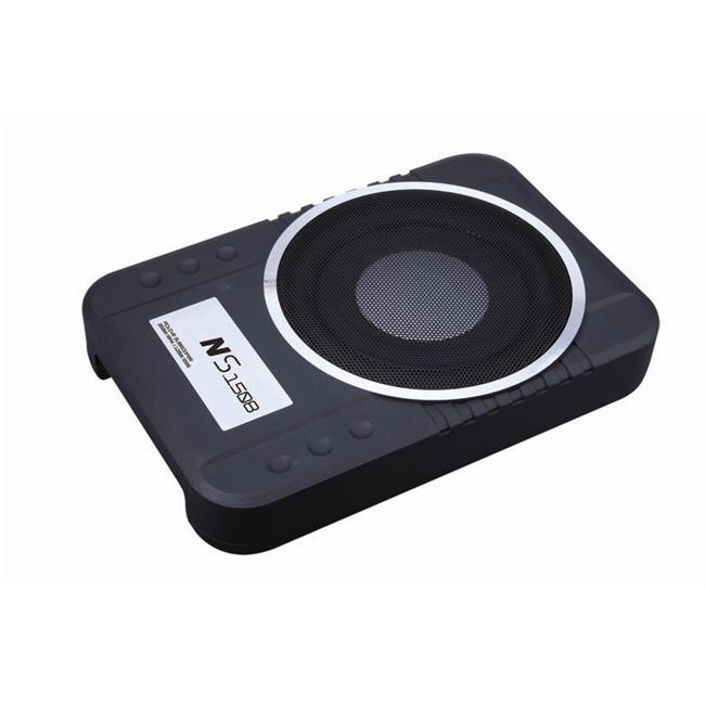 caisson amplifi norauto sound 1508. Black Bedroom Furniture Sets. Home Design Ideas
