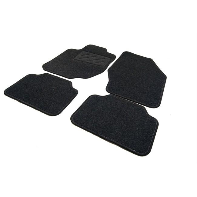jeu complet de tapis semi sur mesure 1er prix pour peugeot. Black Bedroom Furniture Sets. Home Design Ideas