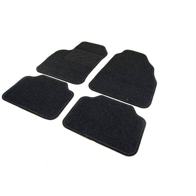 jeu complet de tapis semi sur mesure 1er prix pour fiat. Black Bedroom Furniture Sets. Home Design Ideas