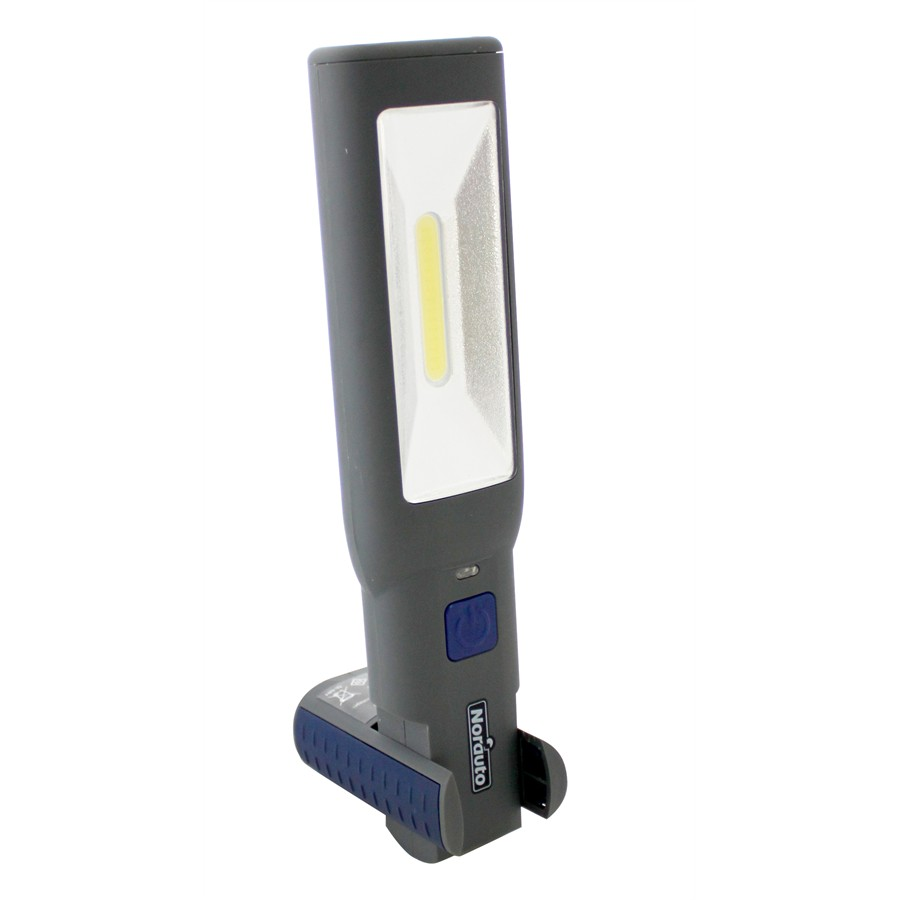 Lampe baladeuse d'atelier magnétique rechargeable NORAUTO