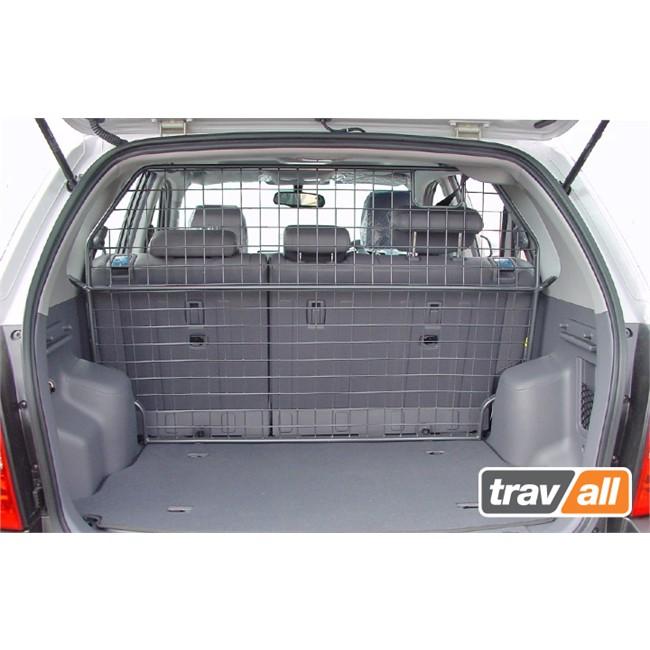 grille auto pour chien travall tdg0439. Black Bedroom Furniture Sets. Home Design Ideas