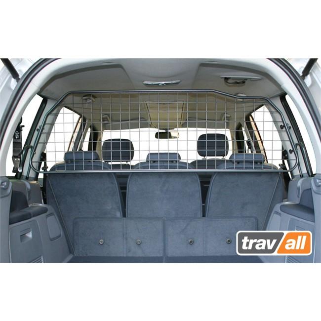 Grille Auto Pour Chien Travall Tdg1074