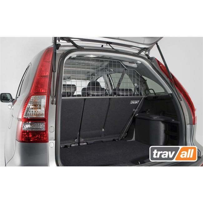 Grille Auto Pour Chien Travall Tdg1078