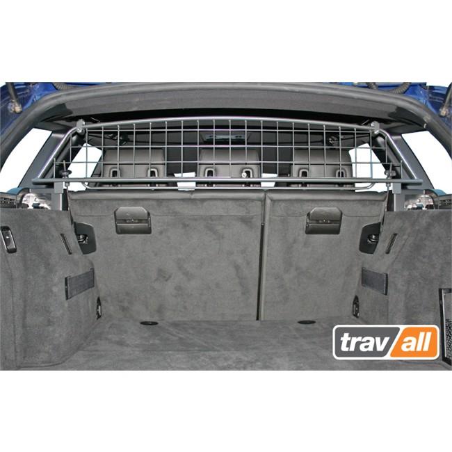 Grille Auto Pour Chien Travall Tdg1099
