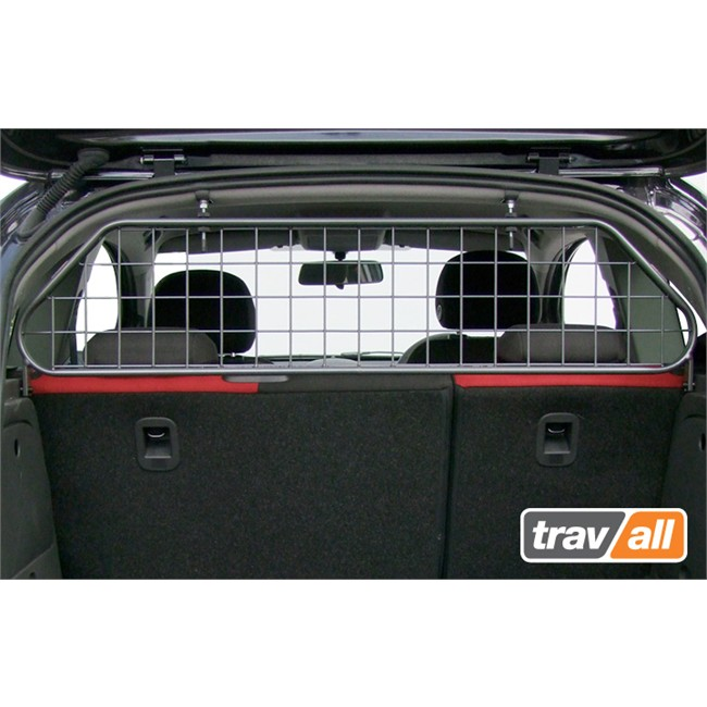 Grille Auto Pour Chien Travall Tdg1114