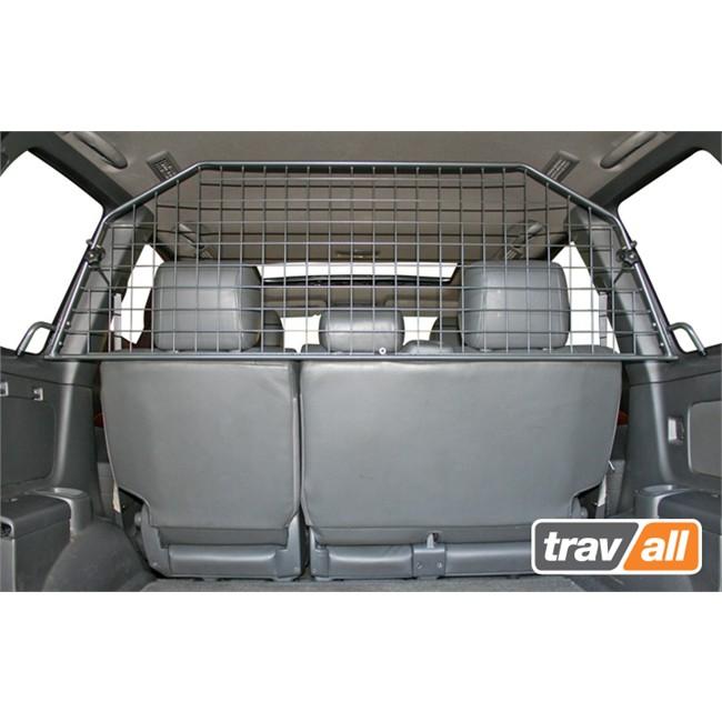Grille Auto Pour Chien Travall Tdg1124
