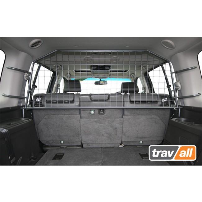 Grille Auto Pour Chien Travall Tdg1138