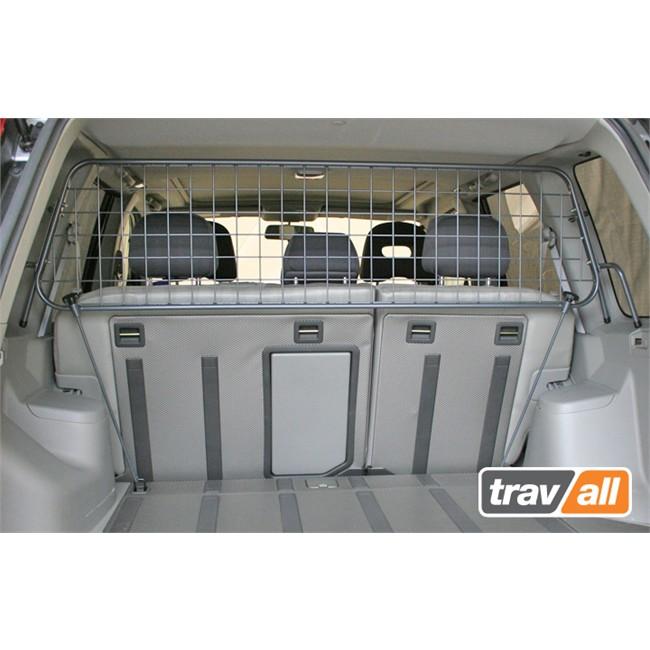 grille auto pour chien travall tdg1141. Black Bedroom Furniture Sets. Home Design Ideas