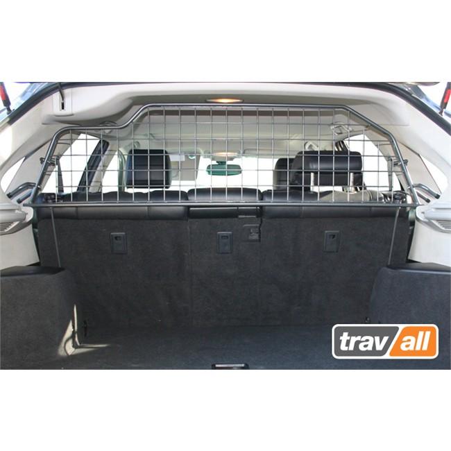 Grille Auto Pour Chien Travall Tdg1160
