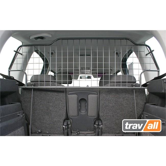 Grille Auto Pour Chien Travall Tdg1168