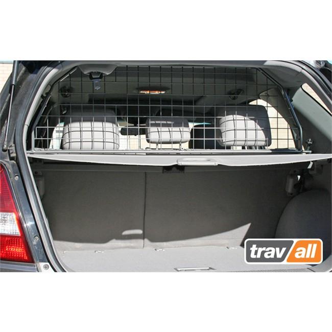 Grille Auto Pour Chien Travall Tdg1178