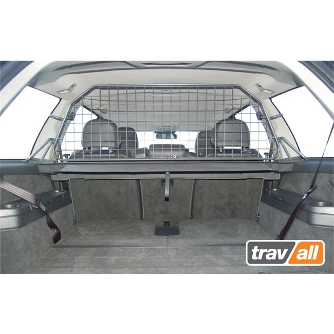 Grille Auto Pour Chien Travall Tdg1193