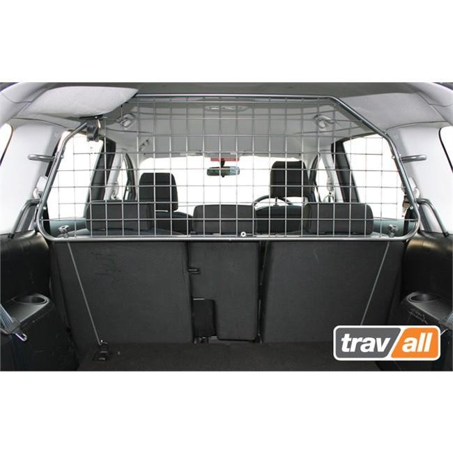 Grille Auto Pour Chien Travall Tdg1204