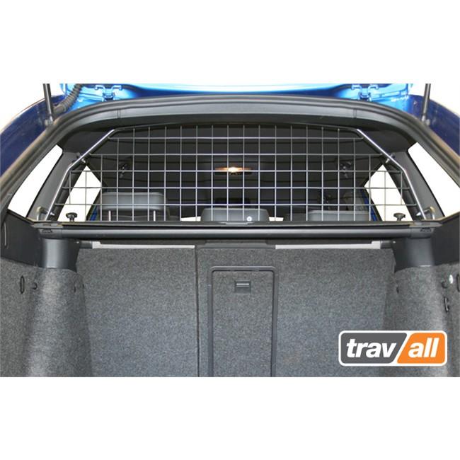 Grille Auto Pour Chien Travall Tdg1234