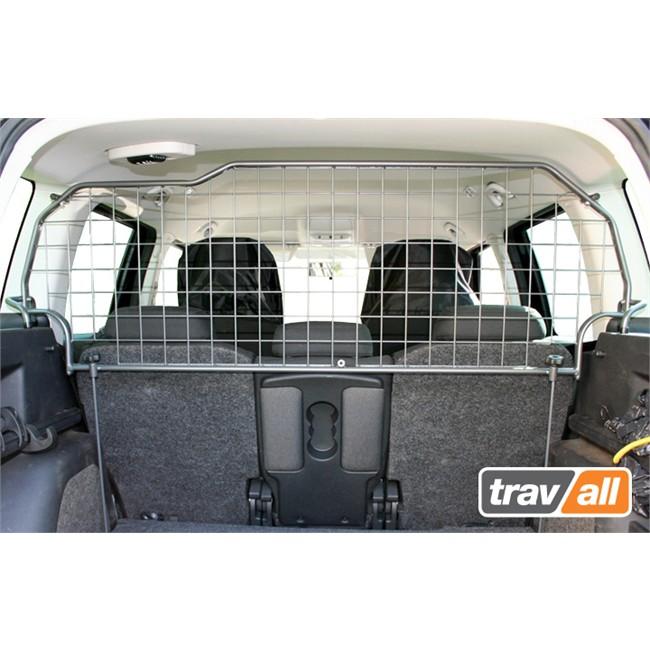Grille Auto Pour Chien Travall Tdg1248