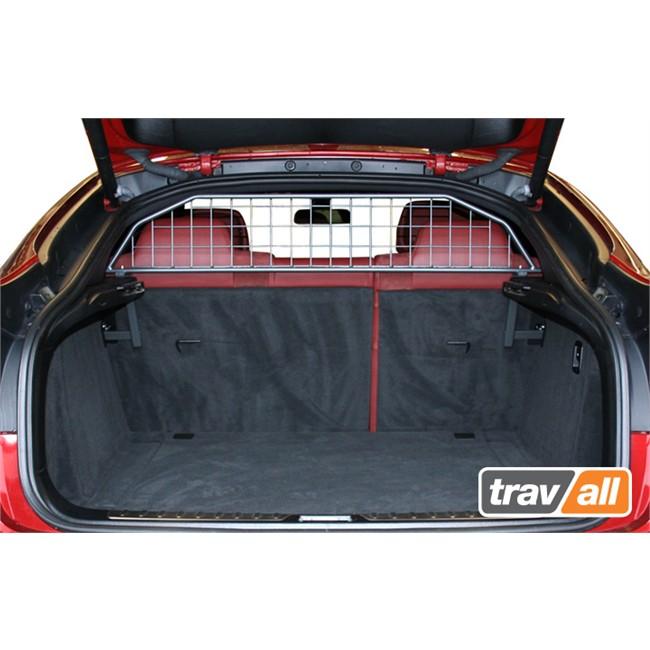 Grille Auto Pour Chien Travall Tdg1251