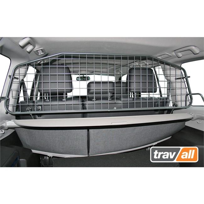 grille auto pour chien travall tdg1306. Black Bedroom Furniture Sets. Home Design Ideas