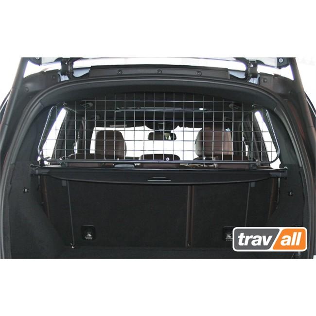 grille auto pour chien travall tdg1369. Black Bedroom Furniture Sets. Home Design Ideas