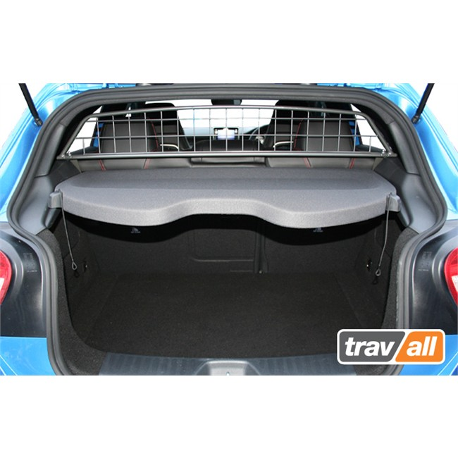 grille auto pour chien travall tdg1379. Black Bedroom Furniture Sets. Home Design Ideas