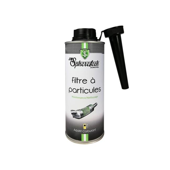 Nettoyant Filtre À Particules Diesel Spheretech 375 Ml