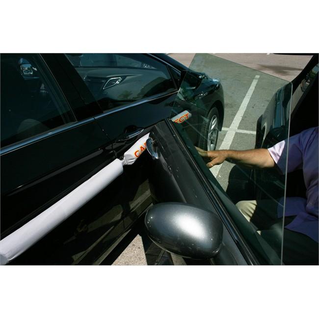 2 protections clipser pour porti res 160 cm carprotect. Black Bedroom Furniture Sets. Home Design Ideas